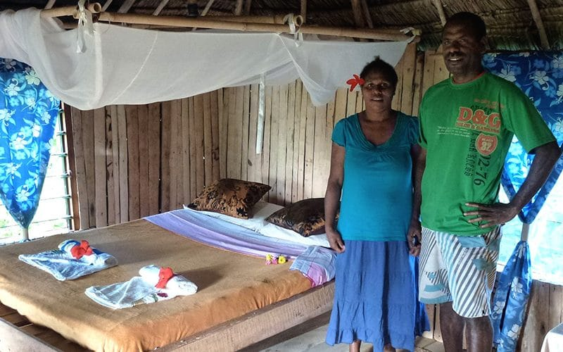 Tourism | Tourism Toolbox : Vanuatu