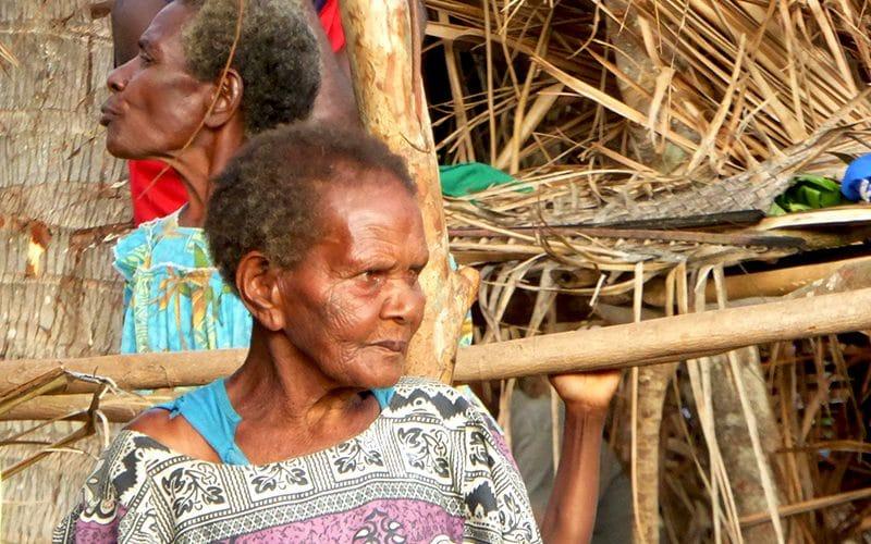 Tourism | Communities In Crisis : Vanuatu