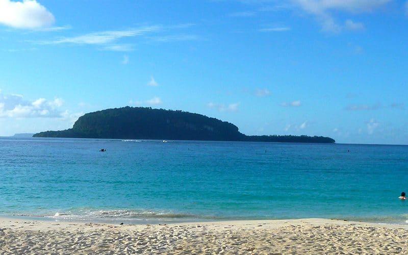 Authentic Travel    Santo Island : Vanuatu